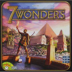 Joc de societate - 7 Wonders Jocuri de Societate