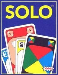 pret preturi Joc de societate cu carti Amigo Solo