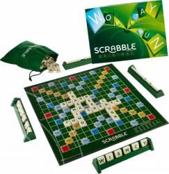 pret preturi Joc De Societate Mattel Scrabble Original Limba Romana