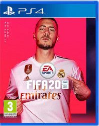 Joc FIFA 20 - PS4 Jocuri