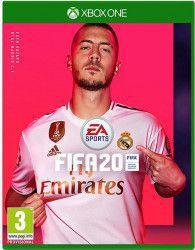 Joc FIFA 20 - Xbox One Jocuri
