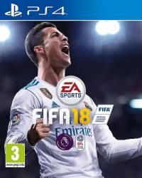 Joc Fifa 18 Pentru Playstation 4 Jocuri