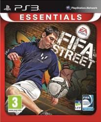 Joc Fifa Street essentials Pentru Playstation 3 Jocuri