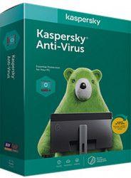 Kaspersky Antivirus - Upgrade - 1 An - 4 Utilizatori - Licenta electronica Antivirus