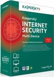 Kaspersky Internet Security Multi-Device European Edition 5PC 1An Licenta Noua Electronica Antivirus