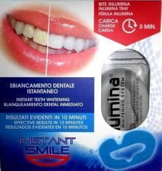 pret preturi Kit de inalbire a dintilor Instant Smile
