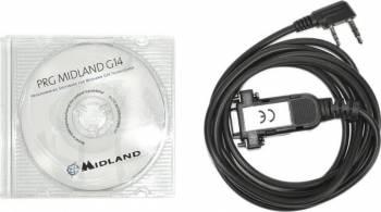 Kit de programare Midland PRG-G14 pentru Statie G14