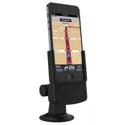 Kit handsfree iPhone 5 si iPhone 5S suport pentru masina Vivo Accesorii Diverse Telefoane