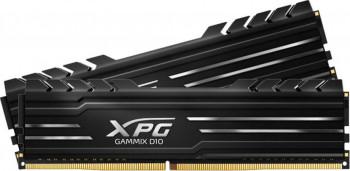 Kit Memorie Adata XPG GAMMIX D10 16GB 2x8GB DDR4 3600MHz Dual Channel Black