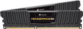 Kit Memorie Corsair Vengeance 16GB 2x8GB DDR3 1600MHz CL10 LP Memorii