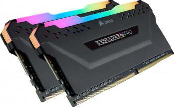 Kit Memorie Corsair Vengeance RGB Pro 16GB 2x8GB DDR4 3600MHz CL20 1.35V