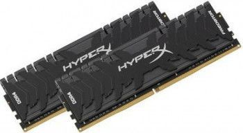 Kit Memorie HyperX Predator Black 16GB 2x8GB DDR4 2666MHz CL13 Dual Channel