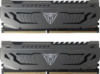 Kit Memorie Patriot Viper Steel 2 x 8GB DDR4 4133MHz CL19 Memorii