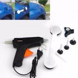 Kit indreptare caroserie pentru indoituri lovituri grindina Alarme auto si Senzori de parcare