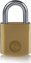 Lacat Yale Y110B/25/113/1 din alamă 25mm