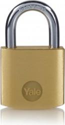 Lacat Yale Y110B/30/115/1 din alamă 30mm