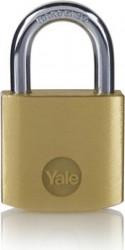 Lacat Yale Y110B/35/120/1 din alamă 35mm