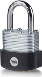 Lacat Yale Y125B/40/122/1  din oțel laminat 40mm