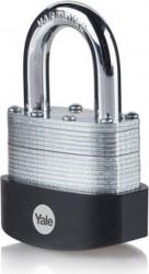 Lacat Yale Y125B/50/129/1 din oțel laminat 50mm