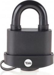 Lacat Yale Y220B/71/130/1 rezistent la intemperii 71mm