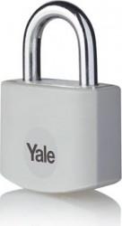 Lacat Yale ye3b251121gr din aluminiu diverse culori 25mm Gri