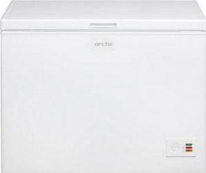 Lada frigorifica Arctic O30P+ 298 L Clasa A+ Fast Freezing Alb Lazi si congelatoare