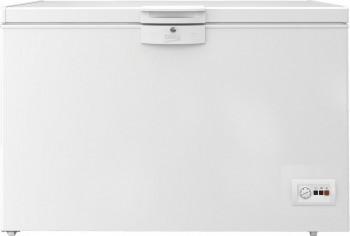 Lada frigorifica Beko HSA29540N 284 L Clasa A++ Alb