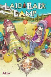 Laid-Back Camp Vol. 1 Carti