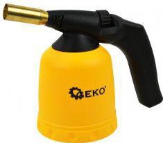 Lampa de lipit cu gaz cu aprindere PIEZO 1.7kW Geko G20070