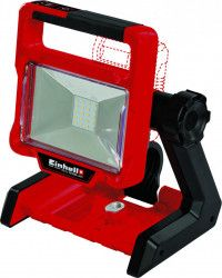 Lampa LED fara fir Einhell TE-CL 182000 LiAC Solo 2000 lm 5700 K 20 LED Corpuri de iluminat