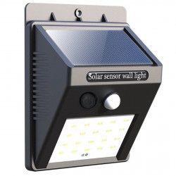 Lampa cu LED MRG solara si senzor de miscare 20LED Corpuri de iluminat