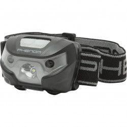Lanterna LED frontala cu senzor de miscare Phenom 120 lm 1200 mAh micro USB Corpuri de iluminat