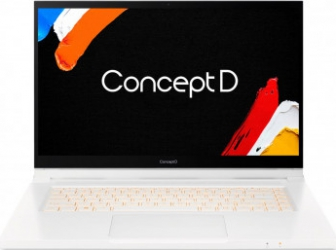 Laptop 2in1 Acer ConceptD 3 Ezel CC315-72G Intel Core (10th Gen) i7-10750H 512GB SSD 16GB GTX 1650 4GB FullHD Touch Win10 Pro FP T.il.+Pen Laptop laptopuri