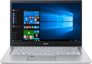 Laptop Acer Aspire 5 A514-54 Intel Core (11th Gen) i7-1165G7 512GB SSD 16GB Intel Iris Xe FullHD Win10 Pro FPR Tast. ilum. Silver Laptop laptopuri