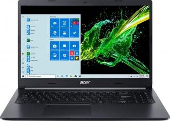 Laptop Acer Aspire 5 A515 Intel Core (10th Gen) i5-1035G1 512GB SSD 8GB FullHD Win10 Black Laptop laptopuri