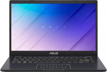Laptop ASUS E410MA Intel Celeron N4020 256GB 4GB FullHD IPS-level NumberPad Peacock Blue