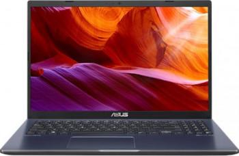 Laptop ASUS ExpertBook P1 Intel Core (10th Gen) i5-1035G1 512GB SSD 8GB FullHD Tast. ilum. FPR Star Black 3 ani garantie