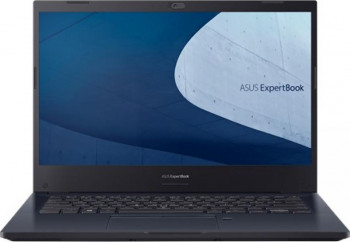 Laptop ASUS ExpertBook P2451FB Intel Core (10th Gen) i5-10210U 512GB SSD 8GB GeForce MX110 2GB FullHD Endless FPR Tast. ilum. Star Black Laptop laptopuri