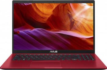 Laptop ASUS M509 AMD Ryzen 3 3250U 256GB SSD 8GB AMD Radeon FullHD Red
