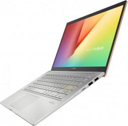 Laptop ASUS VivoBook 14 K413FA Intel Core (10th Gen) i3-10110U 512GB SSD 8GB FullHD Tast. ilum. Hearty Gold