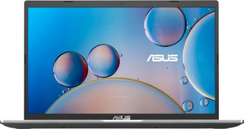 Laptop ASUS X515MA Intel Celeron N4020 256GB SSD 4GB HD Transparent Silver Resigilat Laptop laptopuri