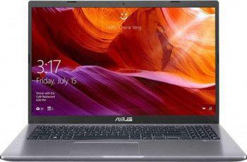 Laptop ASUS X509 Intel Core (10th Gen) i3-1005G1 256GB SSD 4GB FullHD Grey