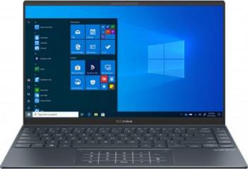Ultrabook ASUS ZenBook 14 UM425IA AMD Ryzen 5 4500U 512GB SSD 8GB Radeon Graphics FullHD Win10 Pro Tast. ilum. Pine Grey