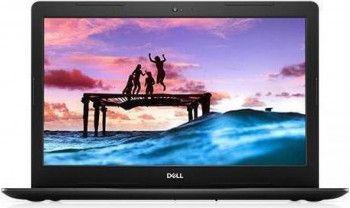 Laptop Dell Inspiron 3593 Intel Core (10th Gen) i5-1035G1 1TB HDD 4GB GeForce MX230 2GB FullHD Ubuntu Linux Black