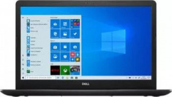 Laptop Dell Inspiron 3793 Intel Core (10th Gen) i3-1005G1 1TB HDD 4GB FullHD Win10 DVD-RW Black Laptop laptopuri