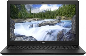 Laptop Dell Latitude 3500 Intel Core (8th Gen) i5-8265U 256GB SSD 8GB FullHD Linux Tast. ilum. QCA61x4A_Gresit