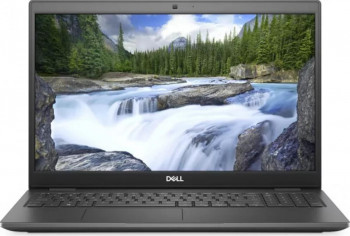 Laptop Dell Latitude 3510 Intel Core (10th Gen) i3-10110U 128GB SSD 4GB FullHD Linux Laptop laptopuri