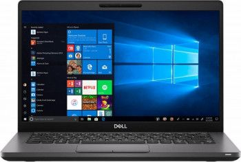 Laptop Dell Latitude 5400 Intel Core (8th Gen) i7-8665U 256GB SSD 8GB FullHD Win10 Pro Tastatura iluminata Laptop laptopuri