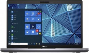 Laptop Dell Latitude 5410 Intel Core (10th Gen) i5-10210U 256GB SSD 8GB FullHD Win10 Pro Tast. ilum. Laptop laptopuri