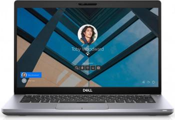 Laptop Dell Latitude 5410 Intel Core (8th Gen) i5-8365U 512GB SSD 8GB FullHD Win10 Pro LTE Tast. ilum. Laptop laptopuri